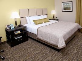 Candlewood Suites - Newark South - University Area, 纽瓦克