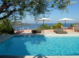 Villa Astar *****, Les Adrets de l'Esterel