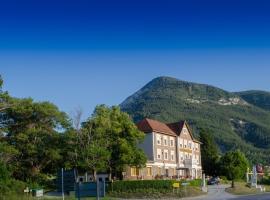 Hôtel Lac Et Forêt, Saint-André-les-Alpes