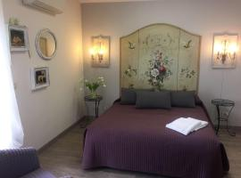 Residenza i Ciclamini, Rome