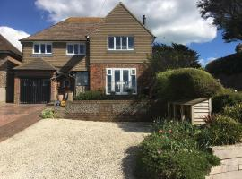 ab fab rooms, Seaford