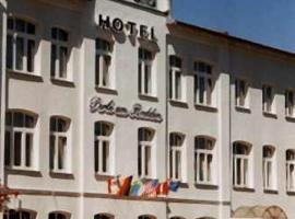 Hotel Perle am Bodden, Ribnitz-Damgarten