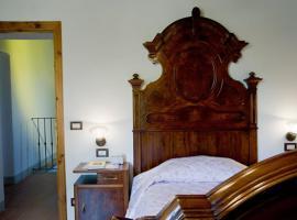 Borgo d'Usciano, Arezzo