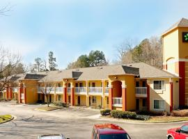 Extended Stay America - Raleigh - Crabtree Valley, رالي