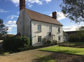 Old Church House, Bidford