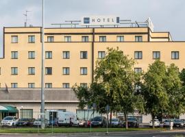 皮亚琴莎IDEA酒店集团, 皮亚琴察