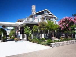 ForFriends Inn Wine Country Bed and Breakfast, Santa Ynez