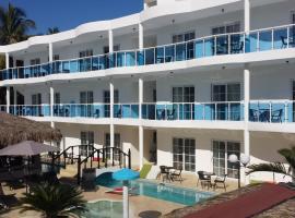 Phoenix Spa Resort-All Inclusive, קברטה