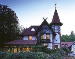Romantik Hotel Jagdhaus Waldfrieden, Quickborn
