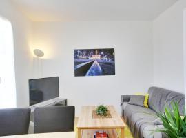 Welkeys Apartment Puteaux, Puteaux