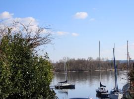 Appartamente tra Lago e natura, سيستو كالينْدي