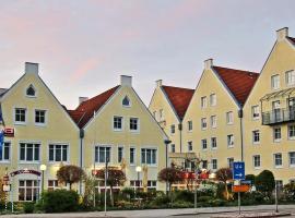 das seidl - Hotel & Tagung - München West, Puchheim
