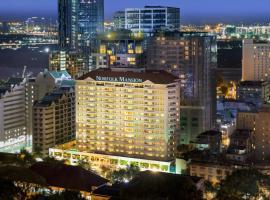 诺福克大厦豪华服务公寓式酒店