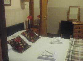 Dillwyn's Hotel, Pontardawe