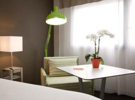 Ibis Styles Annemasse Genève - Breakfast Included, Ambilly