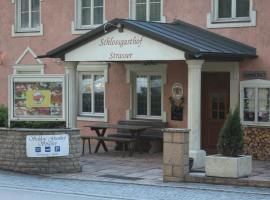 Schlossgasthof Strasser, Zusmarshausen