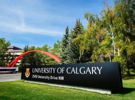 University of Calgary - Seasonal Residence