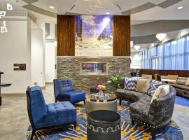 Homewood Suites by Hilton Birmingham Downtown Near UAB