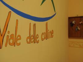B&B Viale delle Colline, Salerno