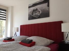 Artep Apartments Cologne