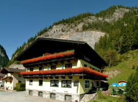Hotel Gasthof Klammstein