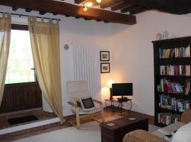 Little Umbrian Cottage, Pozzuolo