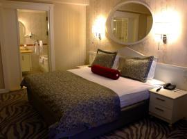 Elegance Resort Hotel & SPA Wellness-Aqua, Yalova
