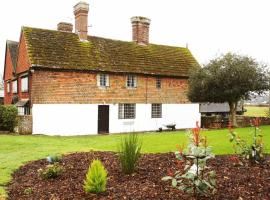 Garstons Farmhouse, Bolney