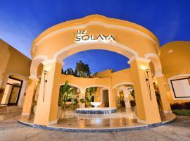 亚兹索拉亚酒店, 考拉亚湾