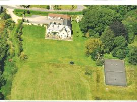 Lady's Walk House, Great Somerford