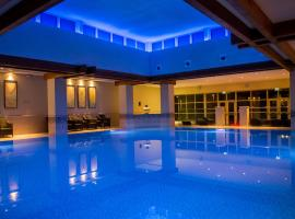 Thorpe Park Hotel and Spa - A Thwaites Hotel and Spa, לידס