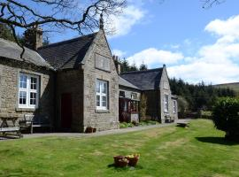 The Old School House, Allenheads