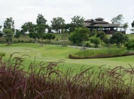 Chiangmai Inthanon Golf and Natural Resort, تشوم تونغ