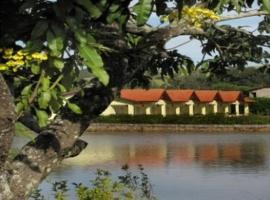 橄榄山度假酒店, Joanópolis