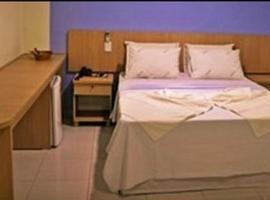 Hotel Ceolatto Palace - Aeroporto, 瓦尔泽亚格兰德