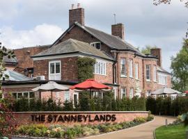 The Stanneylands, Wilmslow
