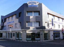 Hotel du Commerce, Challans