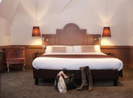 拉迈松德斯阿玛托斯酒店
