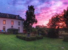 Cottage House Weyer, Weyer