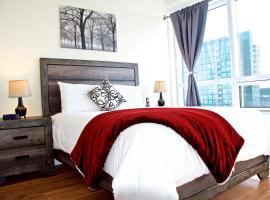 皇家住宿公寓(带家具) - 北约克