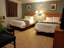 Scottish Inn - Okeechobee, Okeechobee