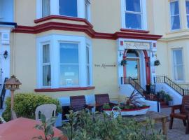 The Kendrick Exclusively for adults, Llandudno