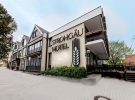 Novum Hotel Strohgäu, Korntal-Münchingen