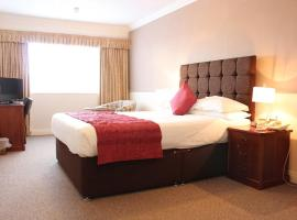 The Crofters Hotel, Garstang