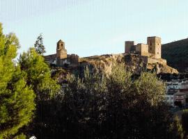 Casa Rural Fatima, Jaén