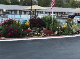 Phoenix Motel Oregon, فينكس