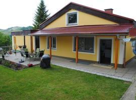 Haus Renarth, Kitzeck im Sausal
