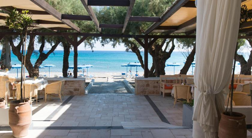 Elvita beach hotel