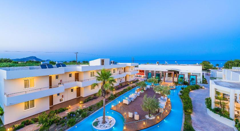 Afandou Bay Resort Suites