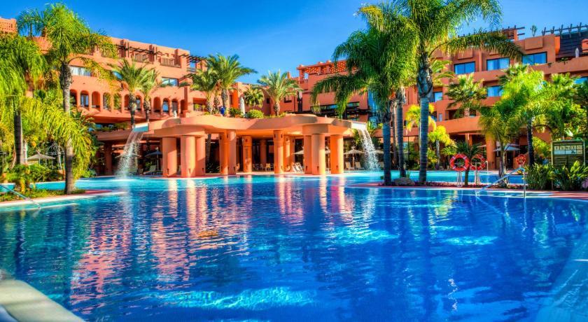 Royal hideaway sancti petri by barcel hotel group - Hotel barcelo santipetri ...